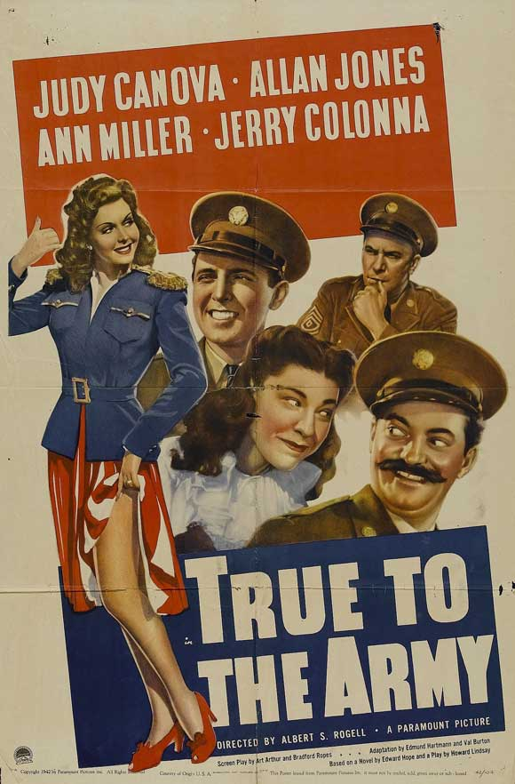 true-to-the-army-1942